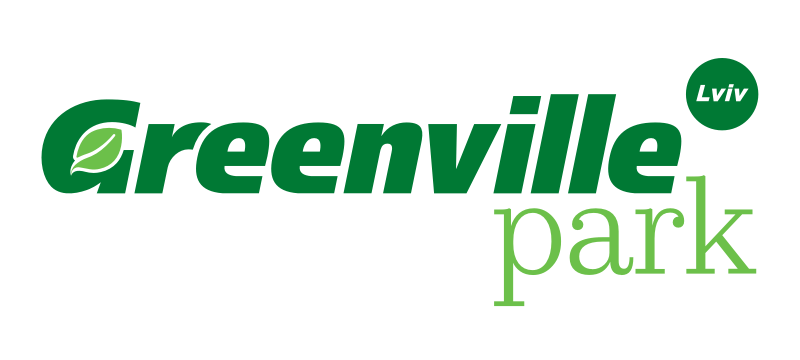 ЖК Greenville Park Lviv