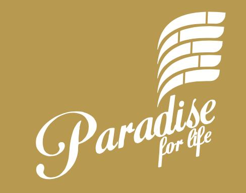 ЖК Paradise