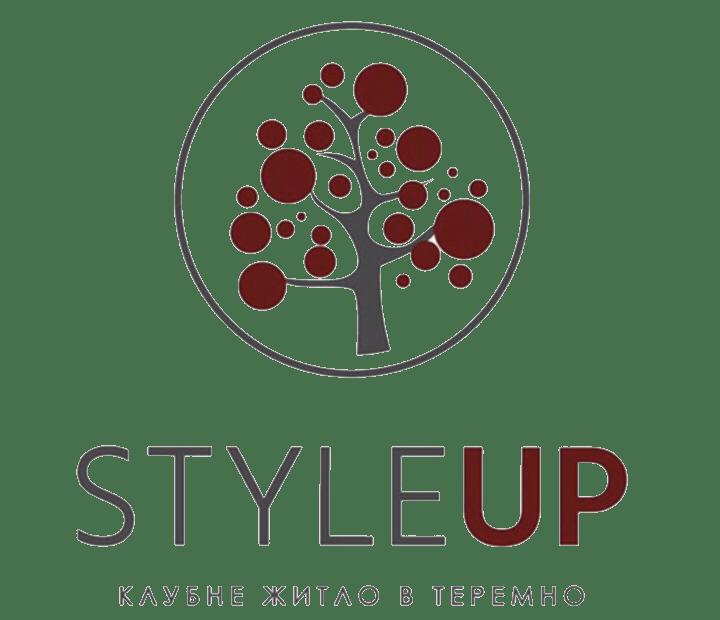 Клубне житло StyleUP