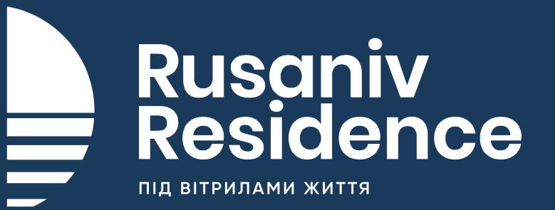 ЖК Rusaniv Residence