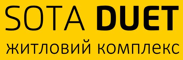 ЖК SOTA DUET