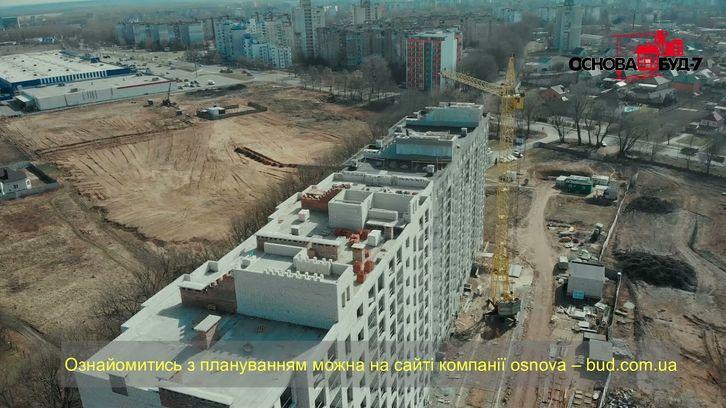 ЖК Александровский