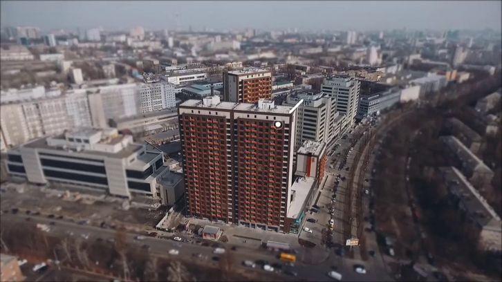 ЖК L-квартал