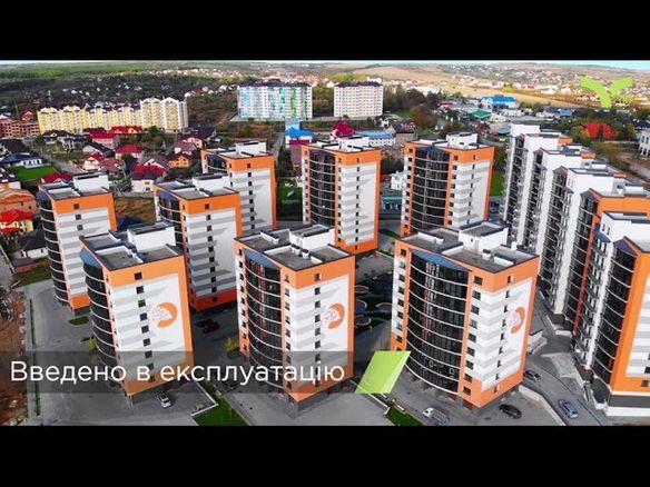 ЖК Городок Соборный