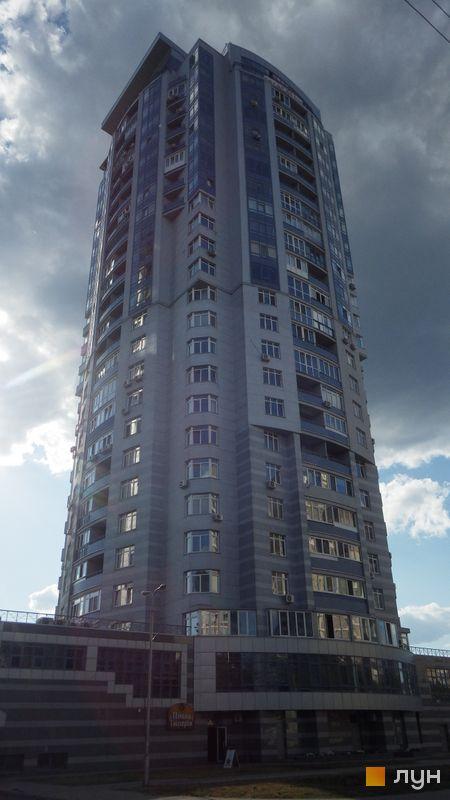 Ход строительства ЖК Адмирал, ул. Ушакова, 1г, июль 2017