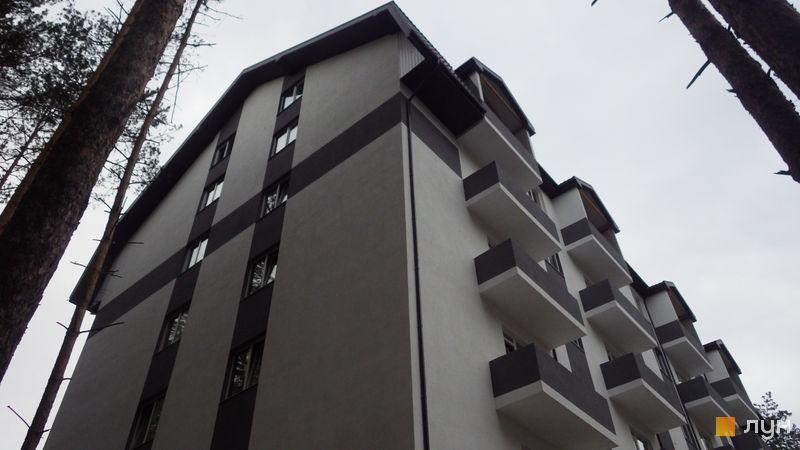 Ход строительства ЖК Идея, 2 дом, май 2018