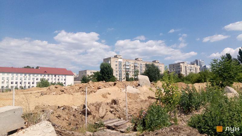 Хід будівництва ЖК UNIT.Home, , червень 2019