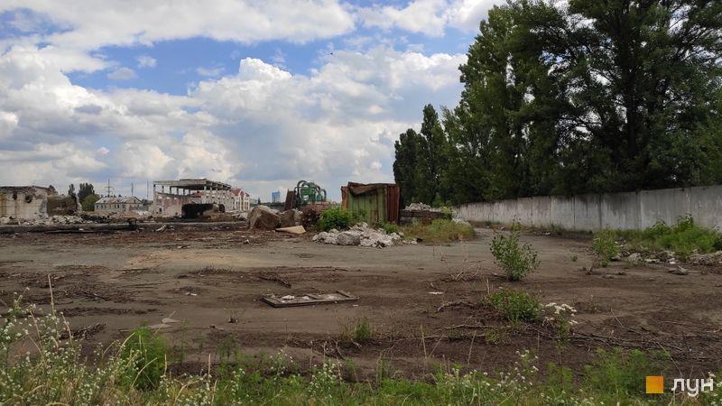 Ход строительства ЖК Star City, , июль 2019