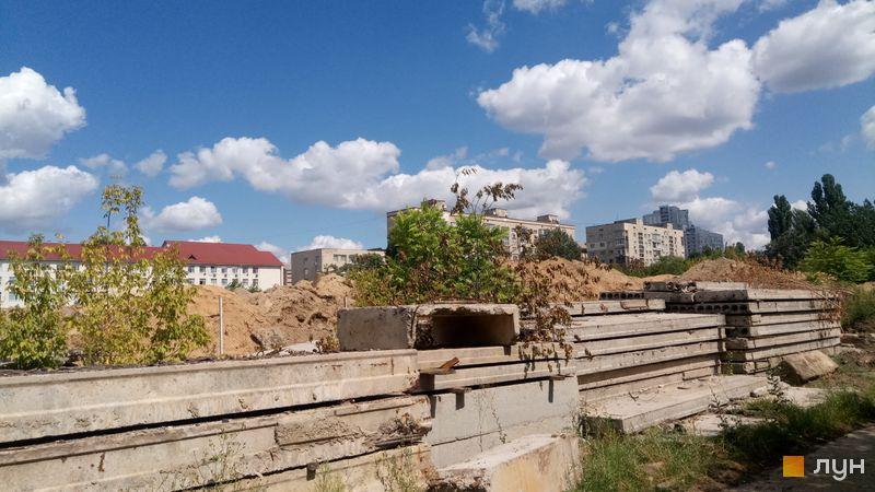 Хід будівництва ЖК UNIT.Home, , липень 2019