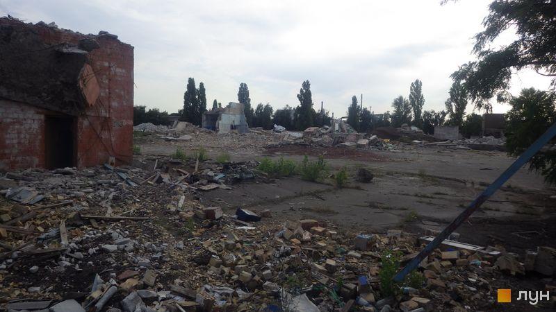 Ход строительства ЖК Star City, , август 2019