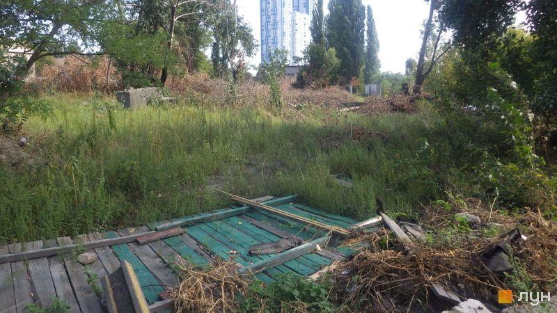 Хід будівництва ЖК Rusaniv Residence, , серпень 2019