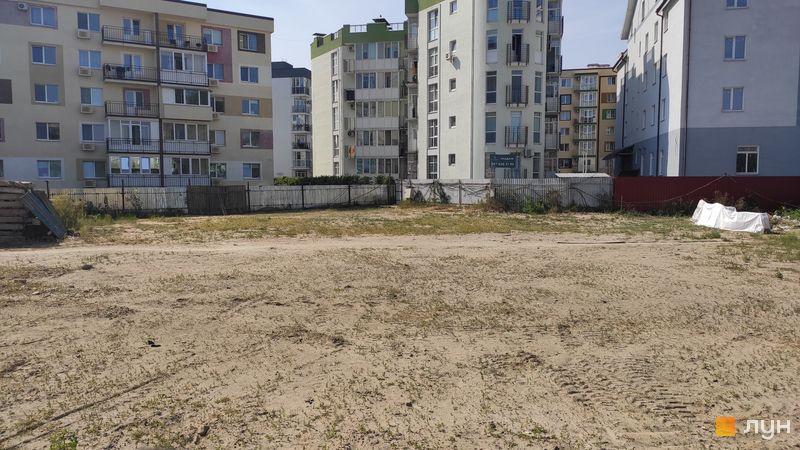 Ход строительства ЖК Власна Квартира, , сентябрь 2019