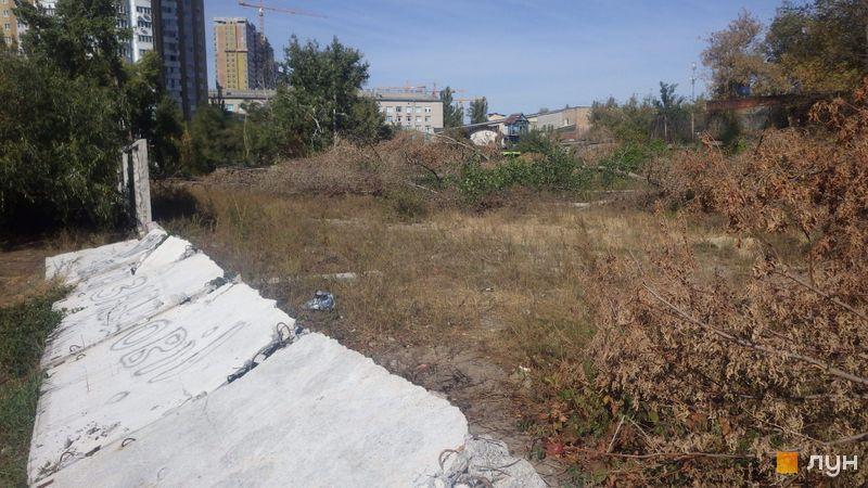 Хід будівництва ЖК Rusaniv Residence, , вересень 2019