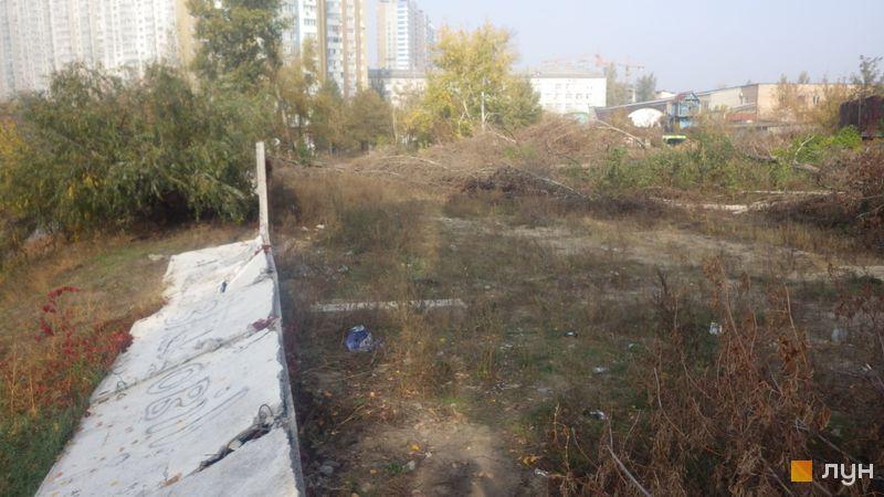 Хід будівництва ЖК Rusaniv Residence, , жовтень 2019