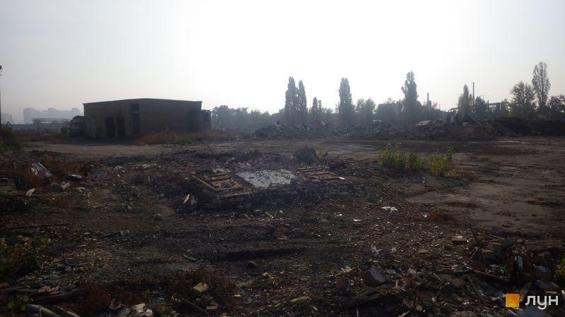 Ход строительства ЖК Star City, , октябрь 2019
