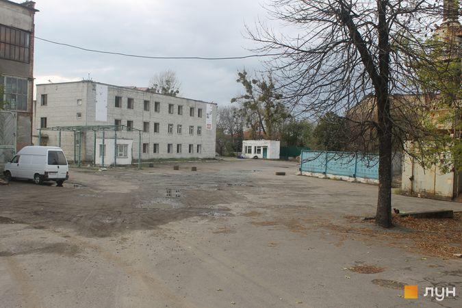 Ход строительства ЖК Містечко Підзамче, , ноябрь 2019