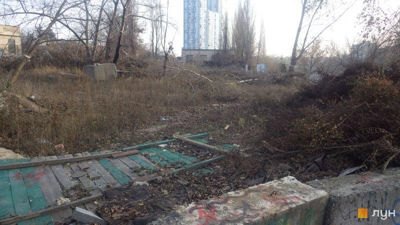 Хід будівництва ЖК Rusaniv Residence, , листопад 2019