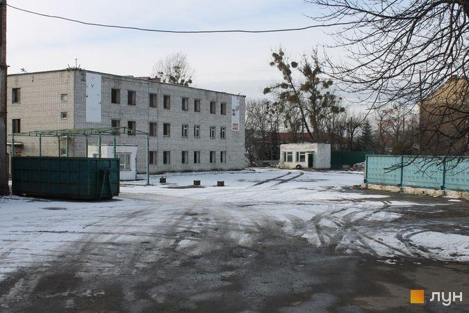 Ход строительства ЖК Містечко Підзамче, , декабрь 2019
