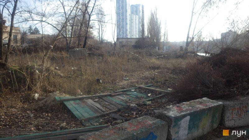 Хід будівництва ЖК Rusaniv Residence, , грудень 2019
