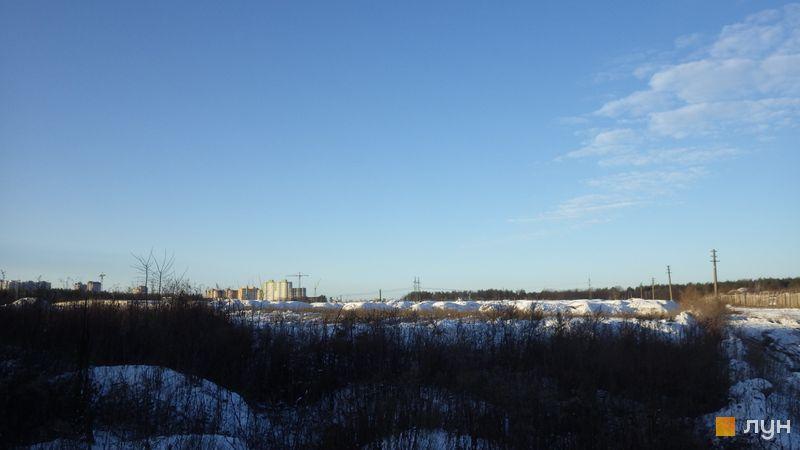Ход строительства ЖК LUCKY LAND, , декабрь 2019