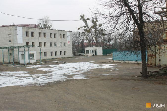 Ход строительства ЖК Містечко Підзамче, , январь 2020