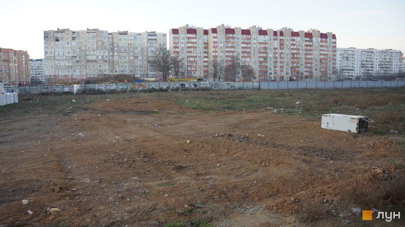 Ход строительства ЖК Sea Town, , январь 2020