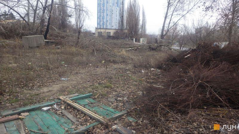 Хід будівництва ЖК Rusaniv Residence, , січень 2020