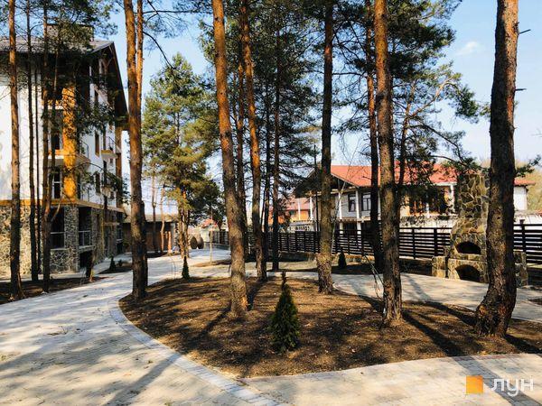 Хід будівництва ЖК DESNA residence, , квітень 2020