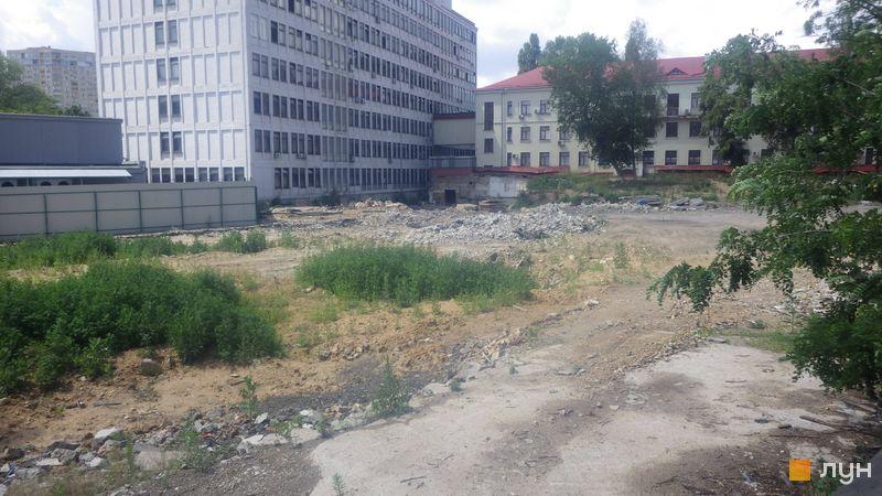 Хід будівництва ЖК Голосіївський, , червень 2020