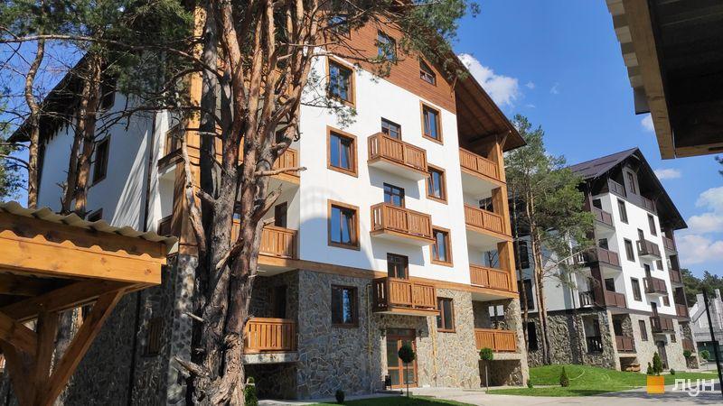 Хід будівництва ЖК DESNA residence, Давос №15, червень 2020