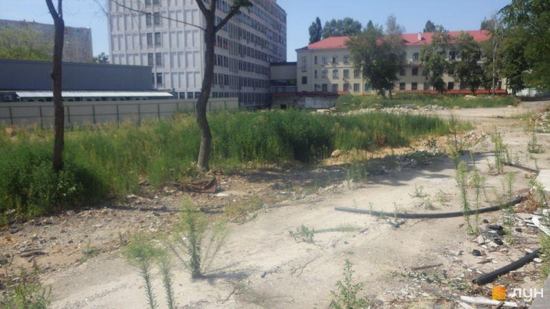 Хід будівництва ЖК Голосіївський, , липень 2020