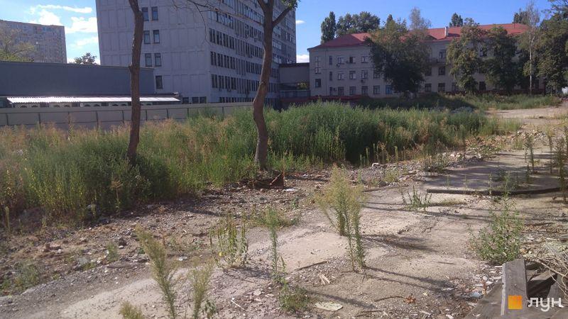 Хід будівництва ЖК Голосіївський, , серпень 2020