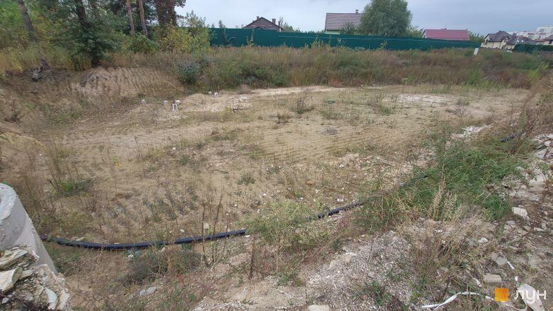 Ход строительства ЖК Чайка, ул. Лобановского, 26, корп. 4, сентябрь 2020