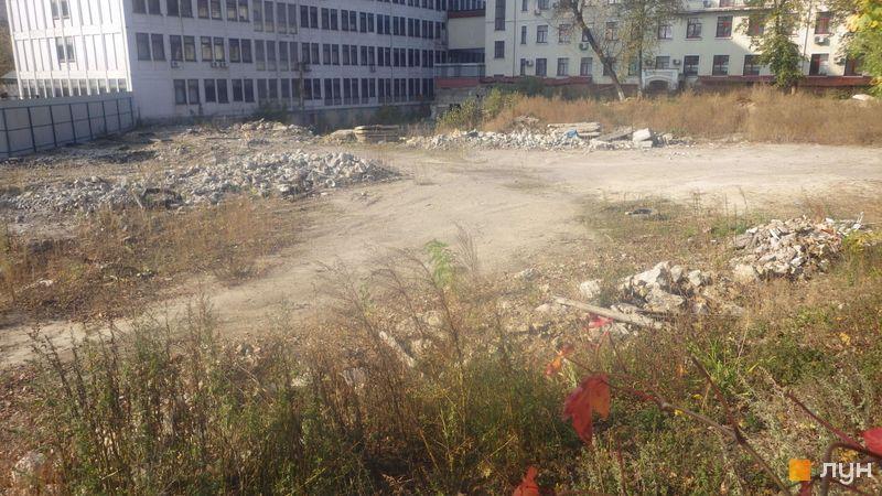 Хід будівництва ЖК Голосіївський, , жовтень 2020