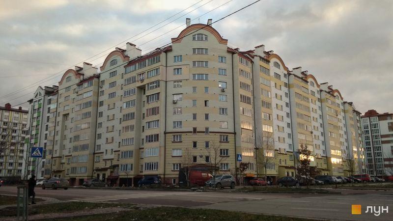Ход строительства ЖК Арсенеевский двор, 1 дом (секции 1, 4-8), январь 2021