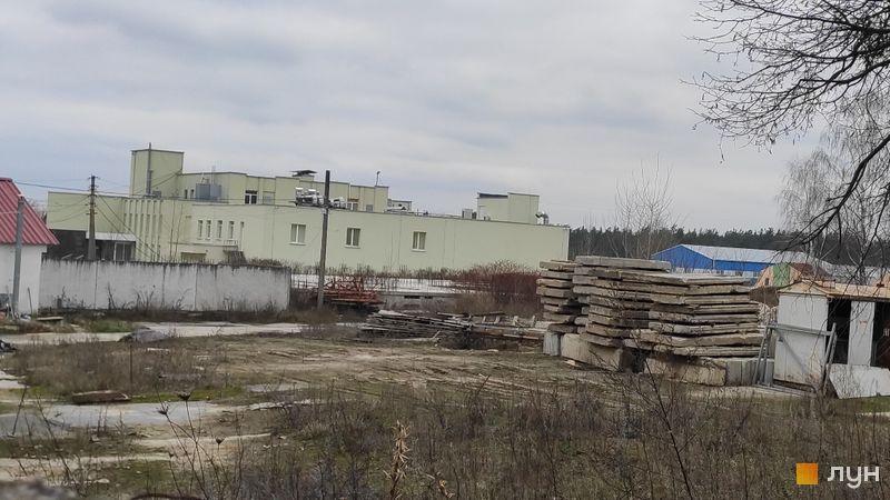 Ход строительства ул. Коцюбинского, 9а, 1 дом, январь 2021