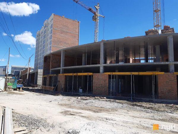 Хід будівництва ЖК Grand Royal, , травень 2021