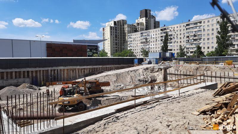 Хід будівництва Kub29, , травень 2021