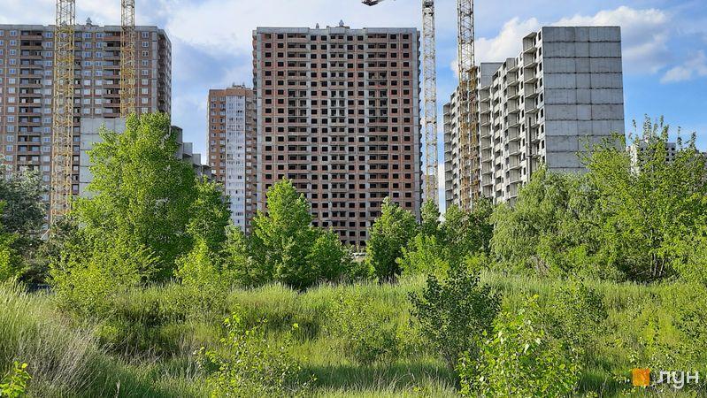 Хід будівництва ЖМ Патріотика, Будинок 32, травень 2021