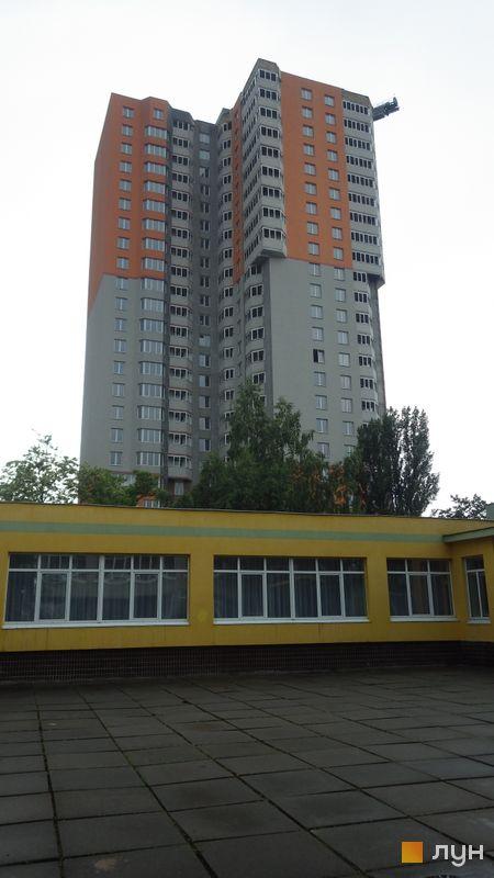 Ход строительства ул. Каунасская, 2а, Дом, май 2021