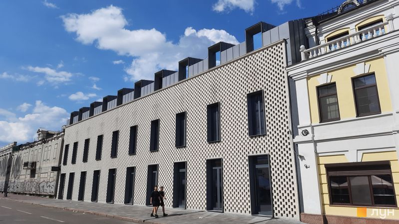 Хід будівництва SAGA City Space, Будинок 1, червень 2021