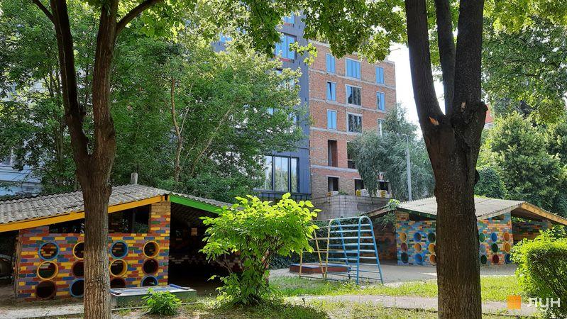 Хід будівництва SAGA City Space, 1 будинок, червень 2021