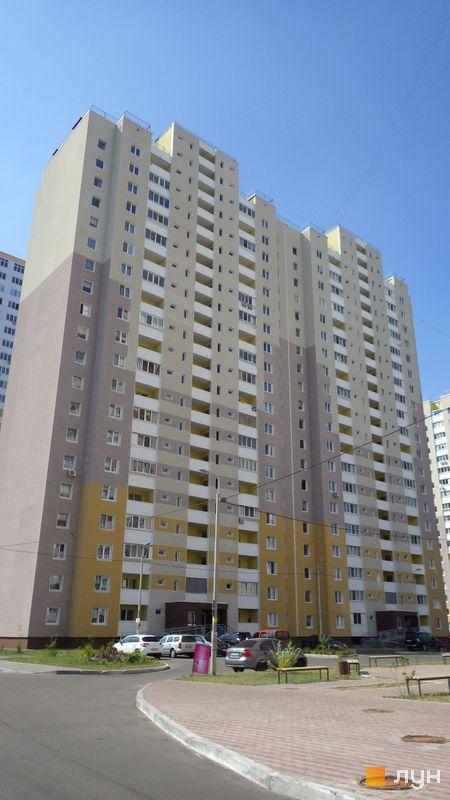 Хід будівництва ЖК Милославичі, 2 черга (будинок 8), липень 2014