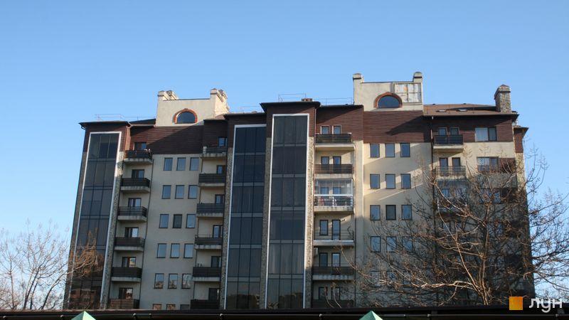 Хід будівництва ЖК Premium Residence (Зелений Мис), 1 будинок, березень 2017