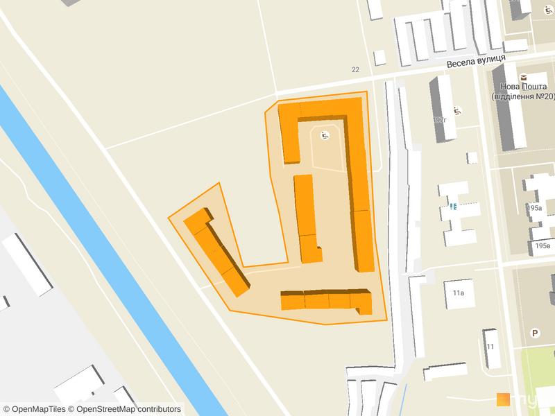 ЖК River Town