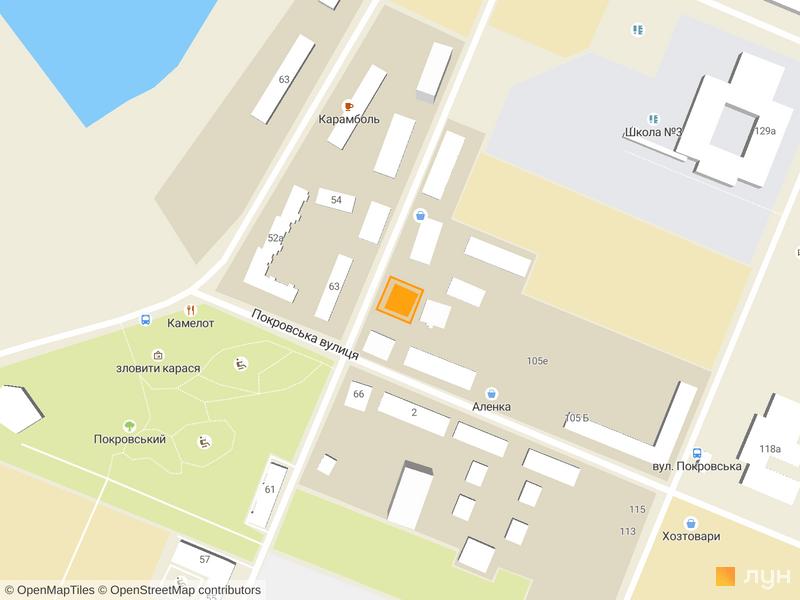 Клубный дом «Покровская, 9»