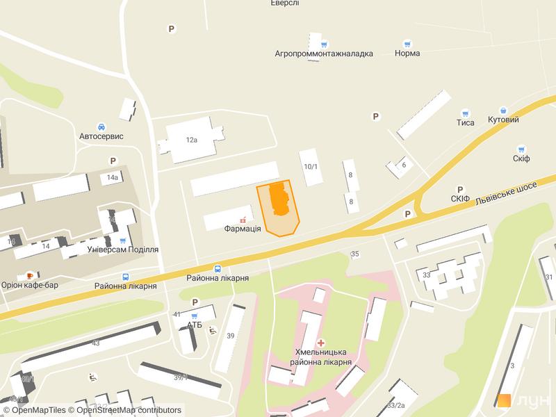 ЖК Резиденция
