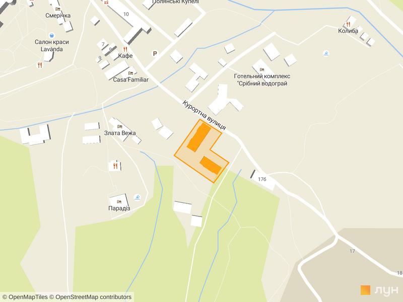 ЖК Arena Village