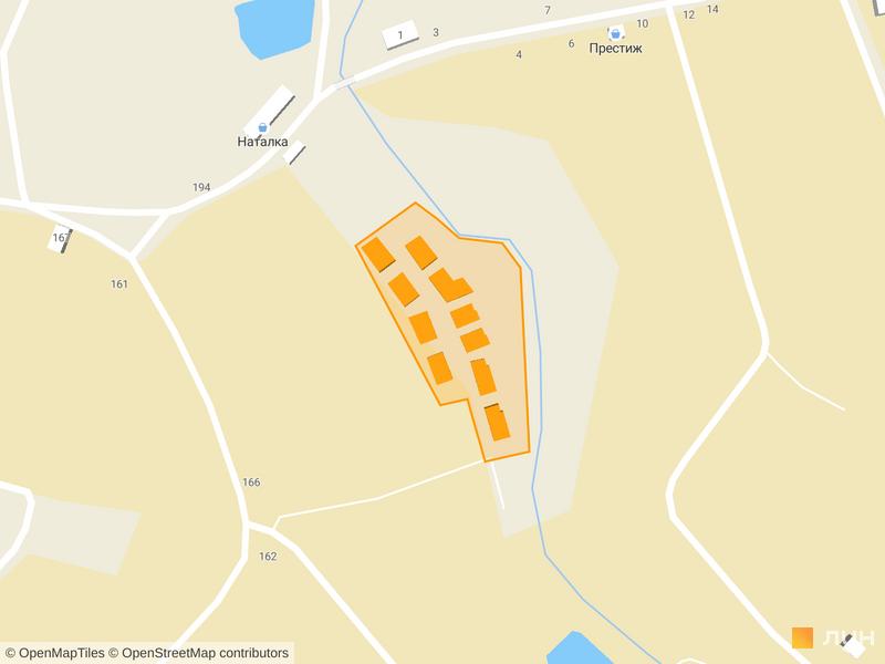 ЖК Geneva