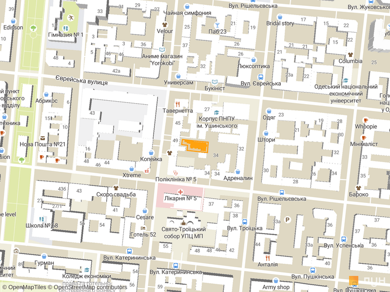 Клубный дом «Graf на Екатерининской»